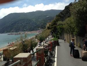Cinque Monterosso scene 1