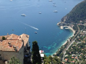 Eze mountain view 1