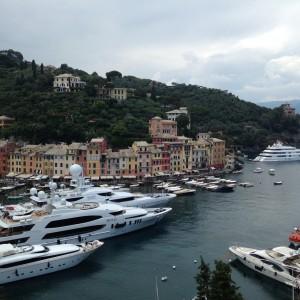 Portofina yachts