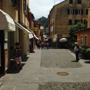 Portofino scene 1