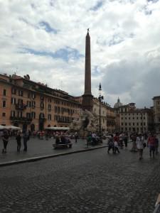 Rome 2 Plaza Navarone