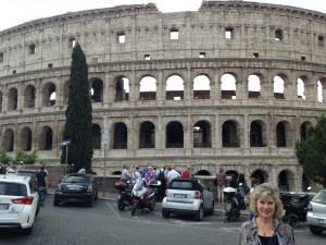Rome 3 Colesium 1