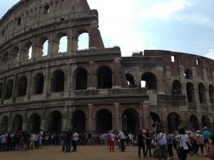 Rome 3 Colesium 2