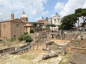 Rome 3 Roman Forum 3