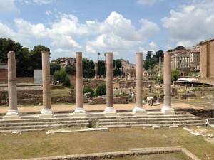Rome 3 Roman Forum 4