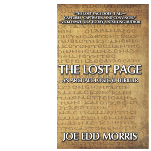 The Lost Pasge